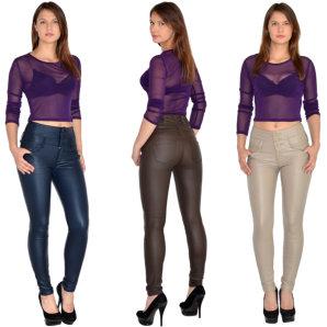 Bauchweg Hose für Damen im Test