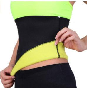 Kiwi-rata Damen Neoprene Bauchgürtel