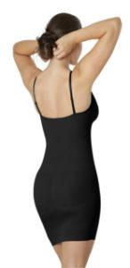 Figurformendes Kleid