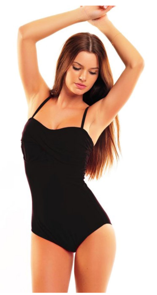 bauch weg bikini und badeanzug figurformender effekt neu. Black Bedroom Furniture Sets. Home Design Ideas
